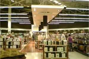 Remodelación Supermercados Jumbo Maipú, Maipú, Santiago