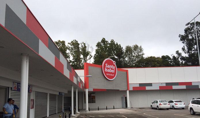 Centro Comercial La LLavería