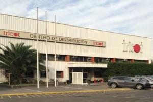 Construcción y Habilitación Oficinas Tricot Vicuña Mackenna, Santiago