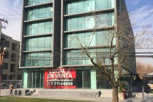 Edificio Studioffice, La Reina, Santiago